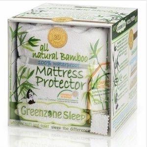 Greenzone Sleep